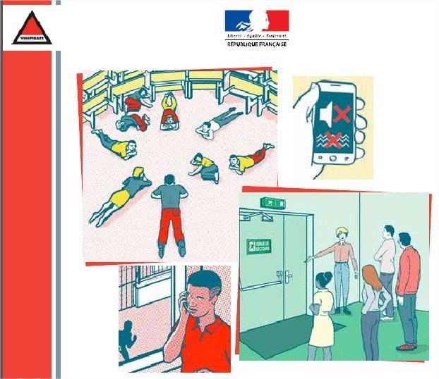 plan sécurité lycées et collèges