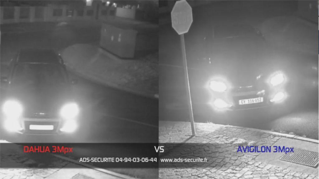 ADS Sécurité spécialiste de la vidéosurveillance améliore constamment ses prestations.