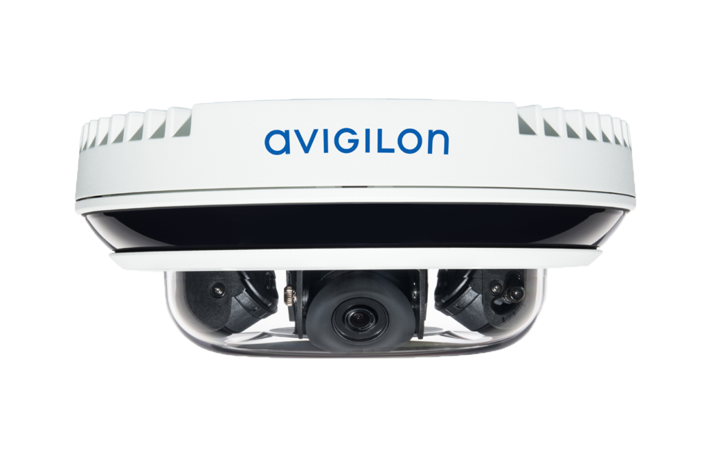 Avigilon caméra surface vidéosurveillance Toulon, Var, Alpes Maritimes, Monaco, Paris