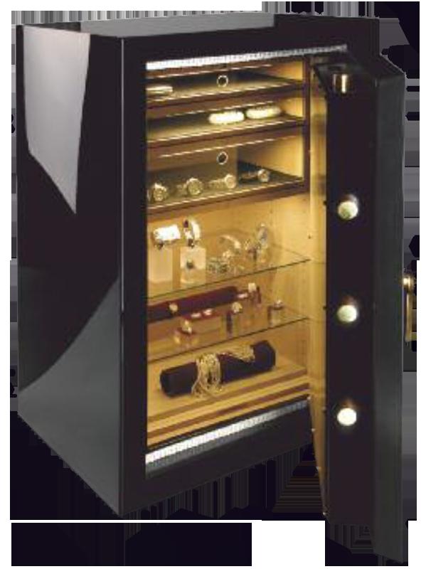 coffre-fort protection protéger mes biens bijoux sécurité armoire blindé